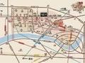 名士御园交通图