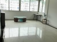 中心医院对面 东江体育场 精装3房 顶楼可自用 单位房补地价便宜 看房有匙