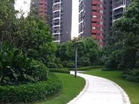 中海水岸城二期花园
