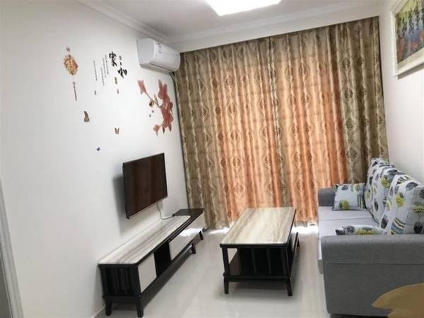 市中心坐拥三大商业体 精装舒适优选房源 茉莉花开一房一厅出售