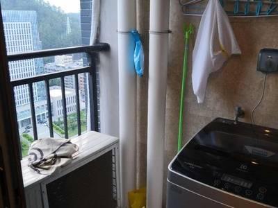 市中心新天虹附近 热租地带 德明合立方 精装一房投姿不二之选