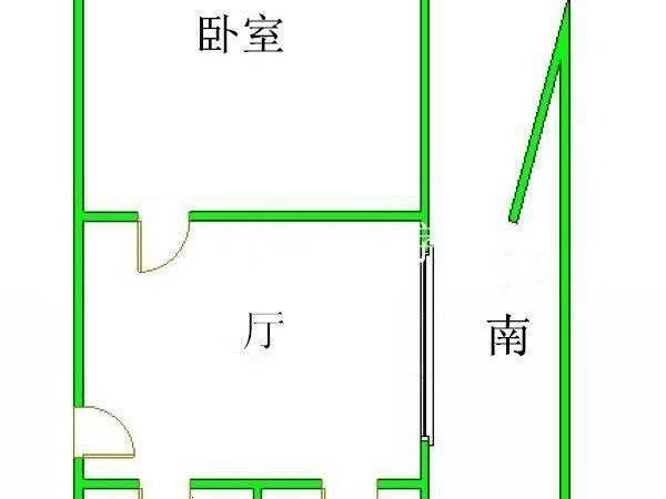 市中心繁华地段 恒和主场 华晟豪庭旁 投姿过度不错之选