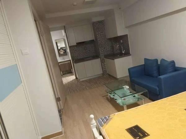 数码街周边,青庭公寓,带双,30万当业主可租1100