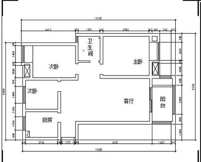 市中心麦地李瑞麟小学旁南翠花园精装电梯大三房出售