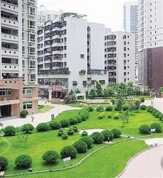 市中心成熟CBD地段花园式小区 玉兰花园 投姿居家必备靓房