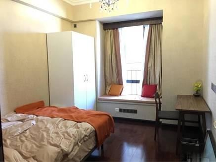 市中心 港惠旁世纪新天业主自住大气温馨三房 居家不二之选