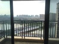 已消毒 东部新城 富盈公馆 三房朝南 中间楼层 笋盘