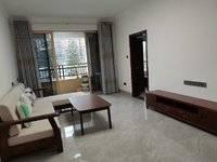 景亿公馆3房出租2700元 有钥匙 看房方便 .