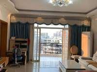 麦地 升平苑 二期 电梯两房两厅 89平 4米宽的客厅 精装修 满五唯一