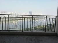 急售一线江景 水悦珑湾 毛坯4房2厅2卫 朝南 户型方正 采光好