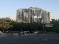 金特利大厦3室1厅1卫90平米2000元/月住宅