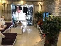 江北 景盛华庭 88平米标准三房 坐北朝南 使用面积高 诚心出售