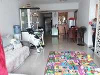 江北 伟豪领域 85平米 精装三房 125万出售
