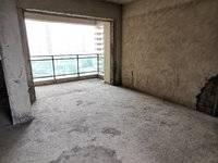 下角银河湾 全新毛坯电梯实用 小3房2厅 看江景 看房方便 售价90万