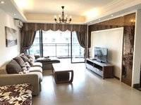 江北中心区 豪华装修4房 拎包即住 仅租3000 看房联系我