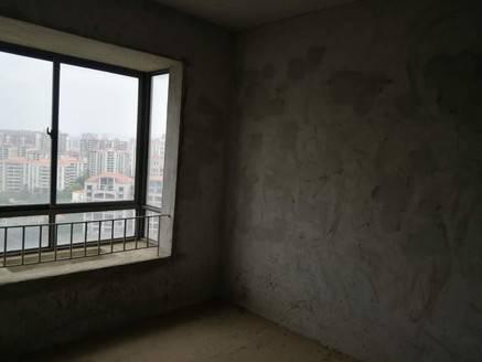 金山新城中楷华章 村民回迁房 144平方米 108万