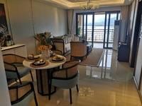 提前联系有优惠 VIP价首付5万起买高铁站一线海景房 4A旅游度假区,拎包入住