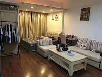 惠州学院旁德明合立方高档公寓家私家电齐全拎包入住