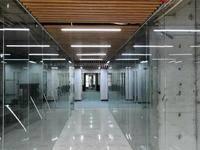 房东出租惠城区世贸中心全新装修纯写字楼150到1000平方