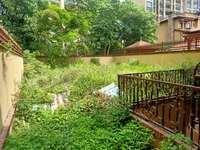 珑湖湾顶级豪宅 身份象征 双拼别墅 带二百平方花园