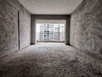 嘉逸园单价9000多 三加一房 南北通透 证满4年 中间楼层