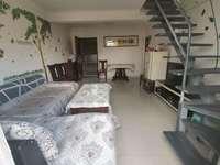 江北佳兆业附近 精装复式两房 温馨舒适 随时可看房 中惠城