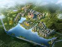 碧桂园森林湖