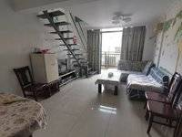 江北中心区 两房公寓 家电全齐 即租即住 采光好 交通便利