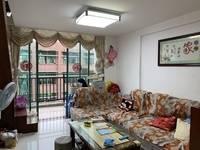 江北中惠城之恋精装小3房,业主惜售换房,满三年带南坛小学学位