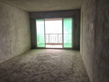 业主回笼资金,支撑公司,朝南毛坯4房,有钥匙