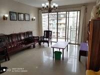 出租新世界长湖苑二期水岸3室2厅1卫125平米2500元/月住宅