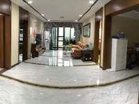 鼎峰南坛分校学区房 鼎峰国汇山 豪华装修 4房2厅 使用面积140平仅售235万