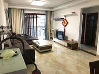万饰城 新天虹旁电梯精装居家86平二房二厅2000月