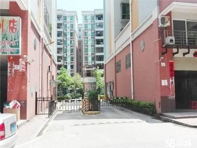 户型方正,带露台,近江北和市区,环境舒适安静不吵,生活配套完善