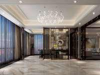 瑞峰楼王221平方5房豪装花了160万 全新出售 从未入住