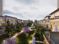 出售领地蘭台府4室3厅5卫147平米278万住宅