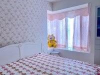 房东出租鸿润花园2室2厅1卫97平米2800元/月住宅中介勿扰