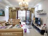 瑞和家园二期 114平朝南3房 全新精装极少住 赠全屋家电175万