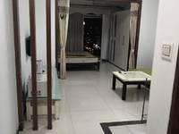 出租江北义乌小商品批发城1室1厅1卫47平米1500元/月住宅