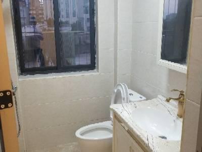 新天虹旁景富时代 精装大两房 办公出租 带空调 带70平露台 看房有钥匙 !