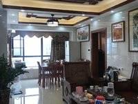 江北双璧湾125平,南北通透,精装,,4房2厅2卫,仅售142万,