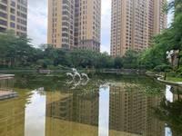 出售宝安山水龙城4室2厅2卫136平米198万住宅
