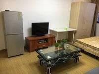 江景公寓,出租璟都大厦1室1厅1卫50平米1600元/月住宅