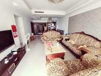 东江明珠精装修4房2厅165平 售188万 南向 带五中学位 业主自住房诚意出售
