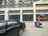 丽景湾后门停车场口黄金旺铺出租,90平米租金8000元二押一租 随时看房