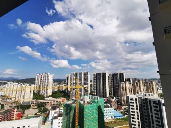 惠城碧桂园 8字头 带装修 现房