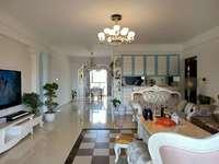 大平层豪宅低密度,精装修2梯2户首付35万大家庭首.选