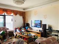 出售德明合立方国际公寓 德明华府4室2厅2卫147平米175万住宅