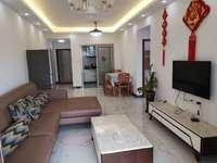 永和苑首次出租2房2厅新装修家私家电齐,拎包入住,2300