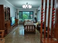 红花湖丽苑 3房豪装朝南 158万包地价 光彩八中学位房